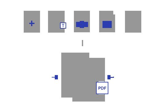 PDF文件创建和管理