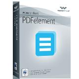 Wondershare PDFelement for Mac(中文简体)