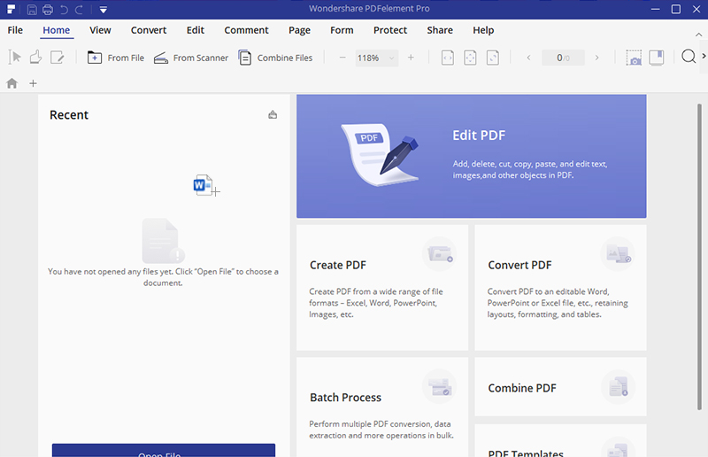 PDF文件制作