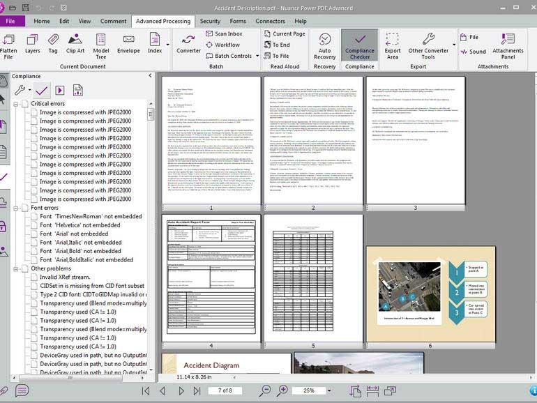 PDF文档转语音