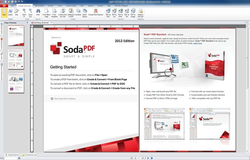 PDF文档怎么修改