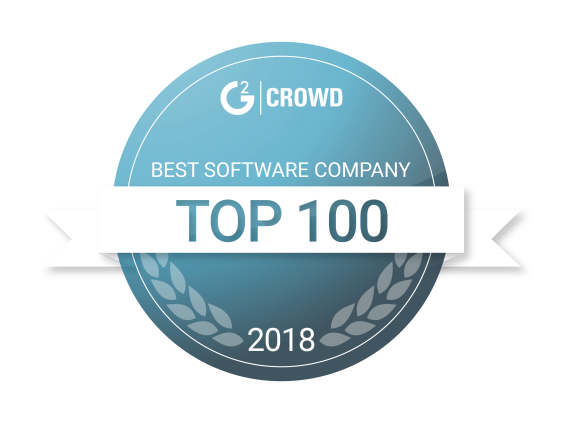2018百强软件公司