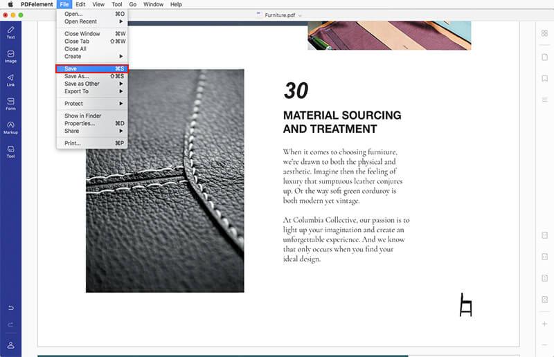 生成PDF