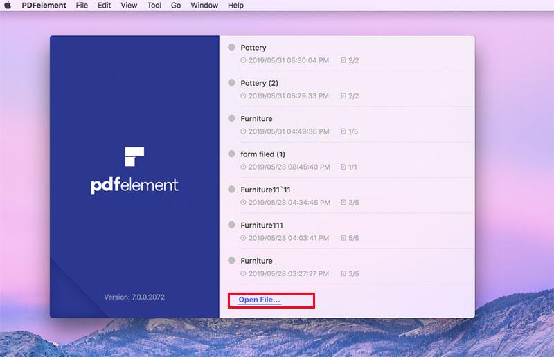PDF文件压缩