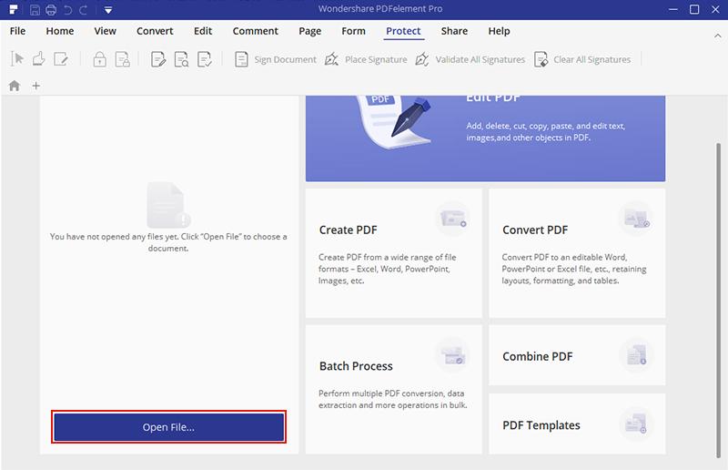 检索PDF文档