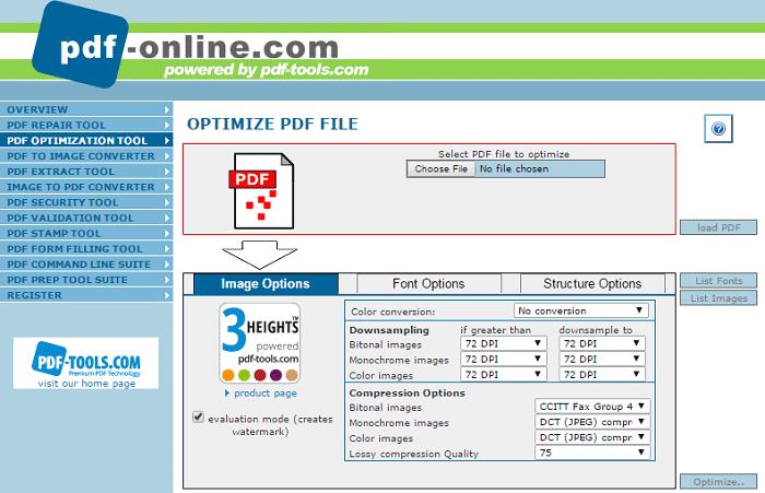 PDF文档编辑器