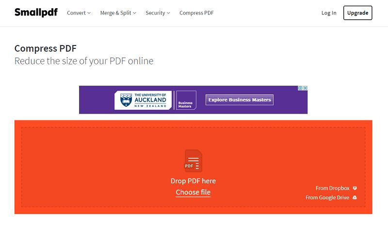 免费PDF优化软件
