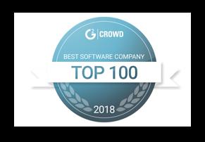 百强软件公司